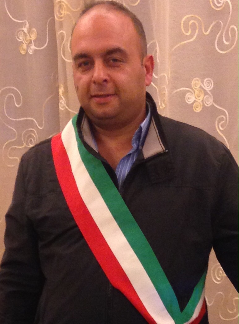 Gli Auguri Del Sindaco Di San Marco La Catola Paolo De Martinis Il